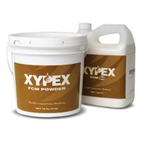 Xypex Flexible Cementitious Membrane
